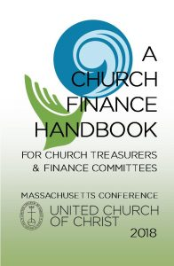 Church Finance Handbook, 2018 edition
